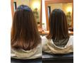 髪質改善^ ^