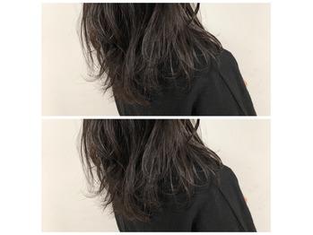暗髪♪♪_20181029_1