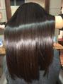 髪の豆知識☆part1