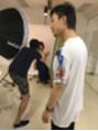 ☆RAYのヘアカタ撮影☆