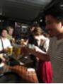 夏とビールと千葉さんと。