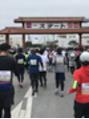 おきなわマラソン^_^
