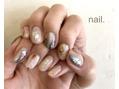 ♪New nail♪