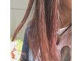 おススメ暖色カラーベリーピンク♪