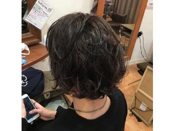 【草加】赤星、カラーリストを目指す☆_20180129_2