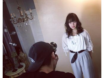 撮影 春夏ヘア_20170508_1