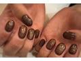 Autumn nail★