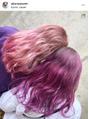 ★twins pink★