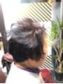ヘアスタイルをコントロール HAIR CULTURE
