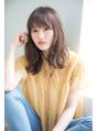 ジョエミバイアンアミ(joemi by Un ami)【joemi 新宿】冬の本命カラーリング・カーキアッシュ