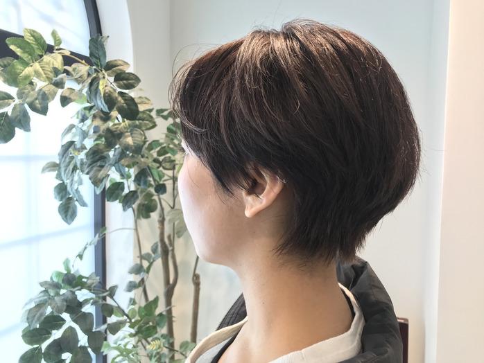 ショートスタイル☆_20200419_1