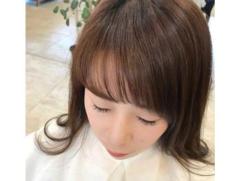 前髪。-5歳へ。_20170611_1