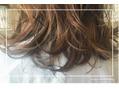 髪が広がってしまう方へ、、!!