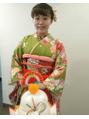 横濱ハイカラ美容院(haikara美容院)明けましておめでとうございます。
