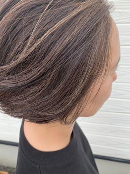 ぐっばい白髪染め_20210415_3