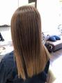 11月から新しい髪質改善メニュー始めます!