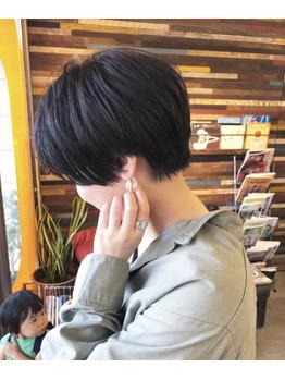 黒髪ショート/吉祥寺ショート/ショート特集_20200919_2