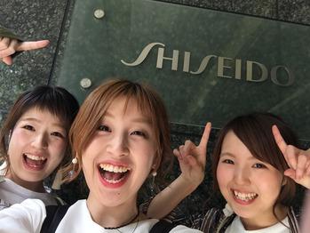 資生堂ヘッドスパコンテスト☆_20170607_1