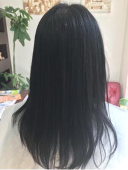 新メニュー【髪質改善ストレートトリートメント】_20191002_3