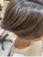 白髪ぼかしハイライト。実際のところどうなの?