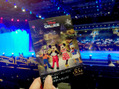 Disney on ice !!!