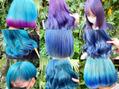 ブルー系の原色や高明度カラー【カラーリストSHINGO】