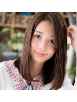 似合うカラーで肌をキレイに魅せる☆イエベ【北浦和】_20181028_1