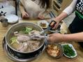 韓国旅行 2