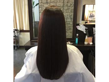 ★相田日記2222・髪本来の美しさを取り戻す!!!★_20171130_3