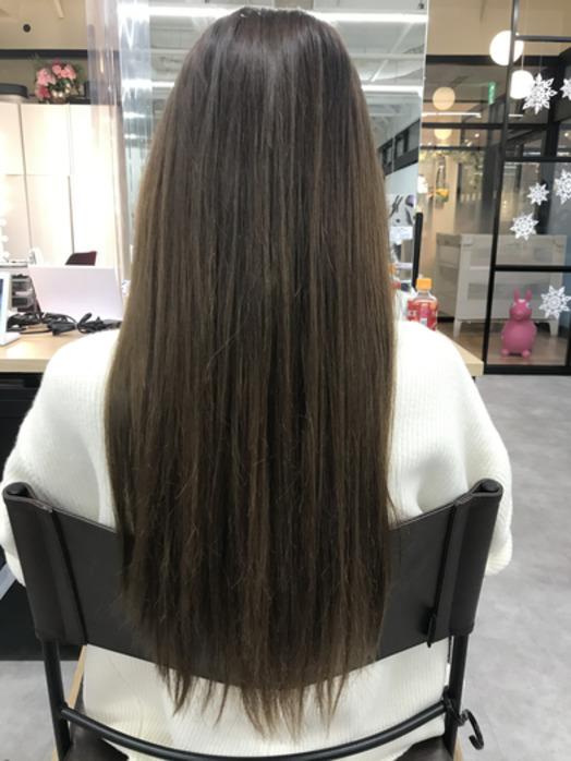 髪の毛のダメージのお悩みにお応えします。髪質改善TR_20210120_3