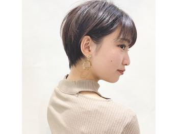 黒髪ショート/吉祥寺ショート/ショート特集_20200919_3