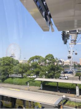 横浜ロープウェイ_20210611_1