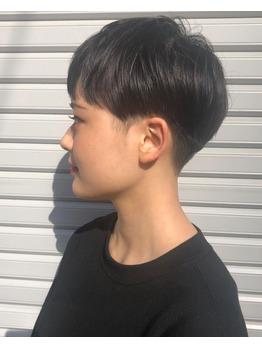 黒髪ショート/吉祥寺ショート/ショート特集_20200919_4