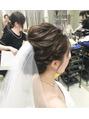 ラトリエコンタン(L´atelier Content)6月の花嫁