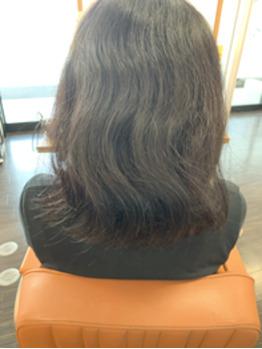 ☆★髪質改善ストレートエステ(縮毛矯正)☆★_20210820_1