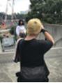 秋冬にオススメなヘアスタイル撮影