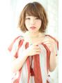 【joemi】大島イチオシ!!春のボブ特集