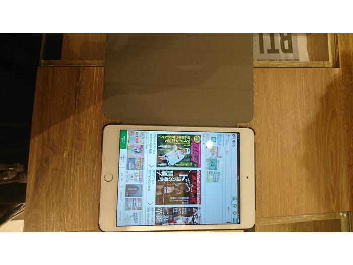 iPad 【新宿 美容室 Ai カット】_20170425_1