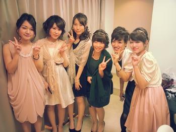 ★☆謝恩会☆★_20140307_1