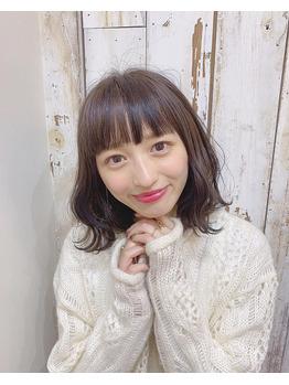 アプリエカラー☆セピアパール☆江本るり恵ちゃん_20181128_1