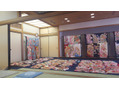 マネージャートクさんから振り袖展示会開催の報告(^^)