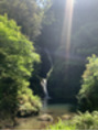 藤本滝公園