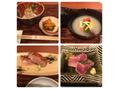神戸の名店 大道で最高級の和食を食す