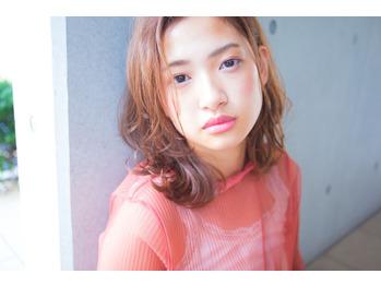 """秋のオススメ""""シエナ""""カラー 【ハマダユウキ】_20181006_2"""