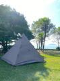 キャンプ日記2