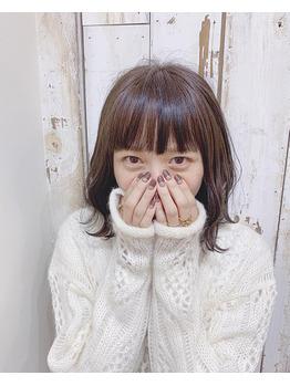 アプリエカラー☆セピアパール☆江本るり恵ちゃん_20181128_3