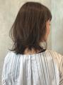 ★働くOL女性向け!長さはキープで印象を変えるヘア★