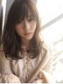 【松盛友美子】春カラー☆限定クーポンできました☆