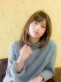 ★新着★『艶髪グレージュ』 <稲毛>