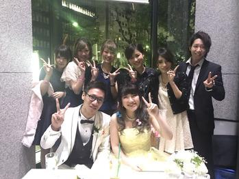 wedding...☆_20170112_2